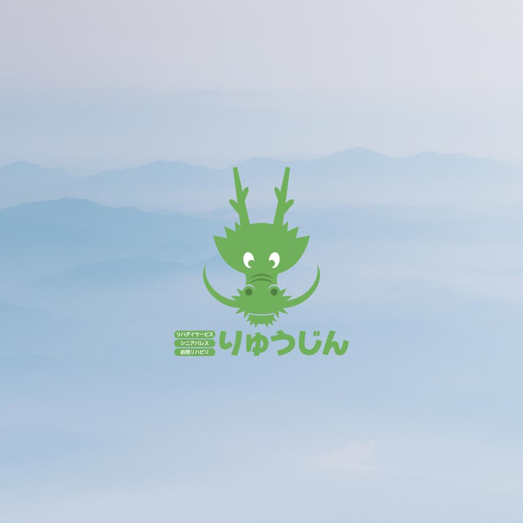 ロゴ作成事例-086